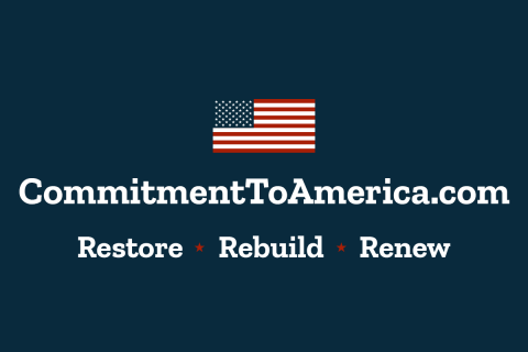 Commitment To America