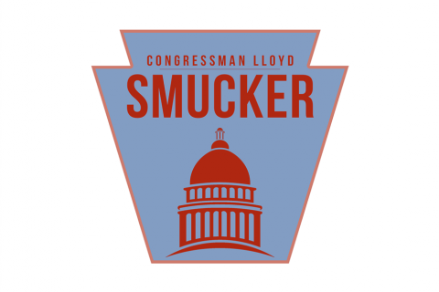 Congressman Lloyd Smucker Representing The 16th District