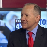 Rep. Smucker discusses Tax Reform & Economy with Fox43