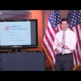 Speaker Ryan's Presentation on the American Health Care Act