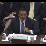 Rep. Smucker Questions United Airlines CEO Oscar Munoz