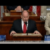 Rev. Sam Smucker Delivers Opening Prayer in U.S. House as Guest Chaplain