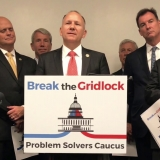 "Rep. Smucker Speaks PSC ""Break the Gridlock "" Press Conference"