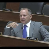 Rep. Smucker Examines Highway Safety and Autonomous Vehicles