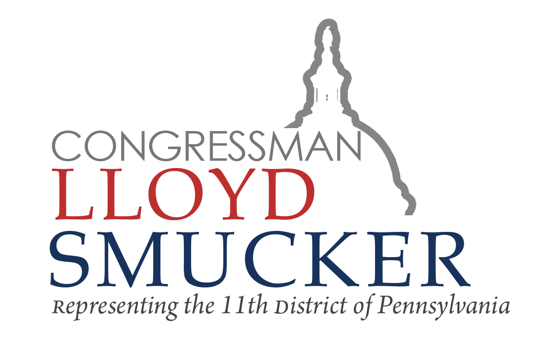 Congressman Lloyd Smucker